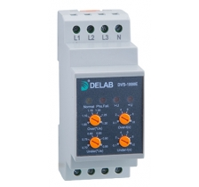 VOLTAGE MONITORING RELAY